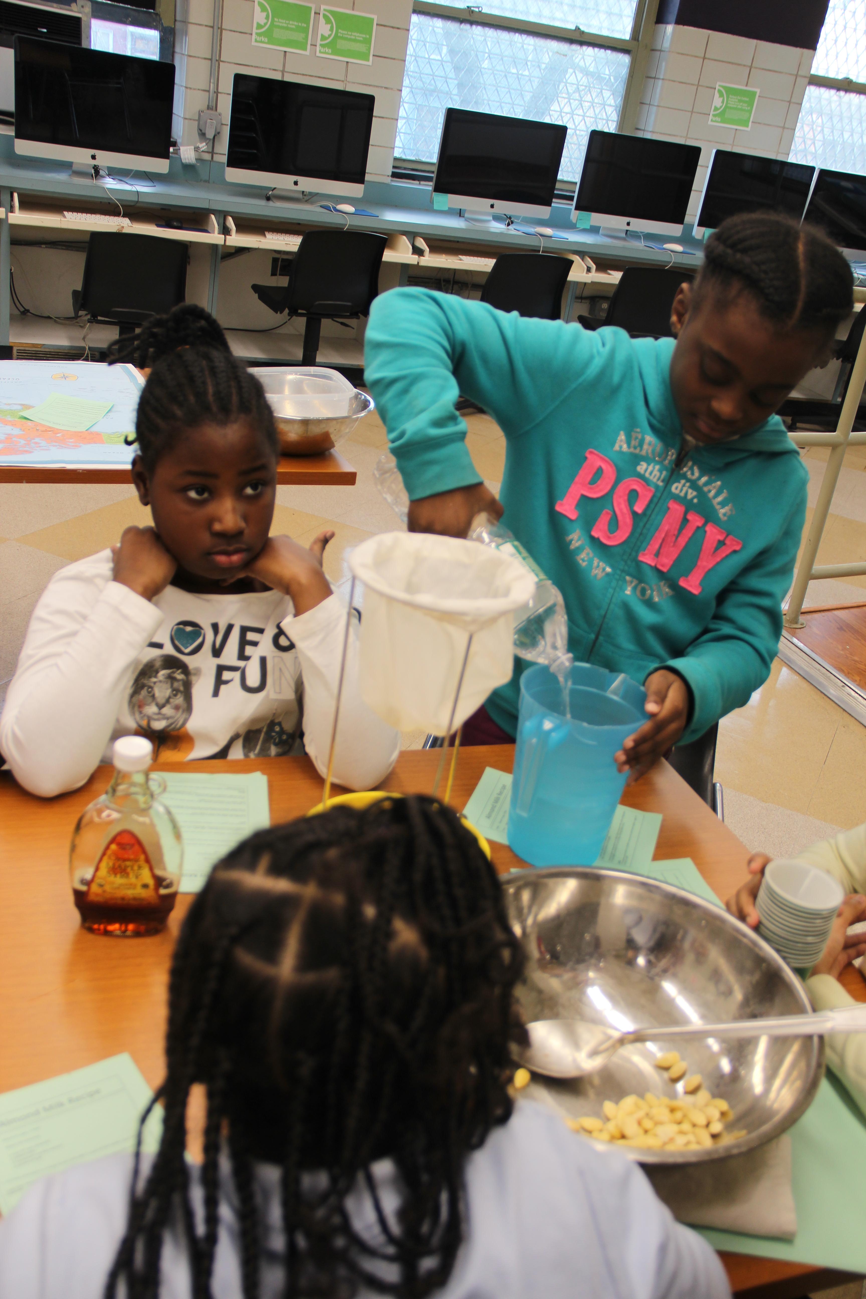 Kitchen Lab Kids Smoothies  Garden Kitchen Lab