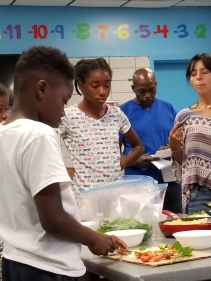 Lesson 4 Learning _ Seeing Every Ingredient of Tabbouleh