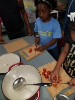 Lesson 5 Cutting Up Tomatoes(1)