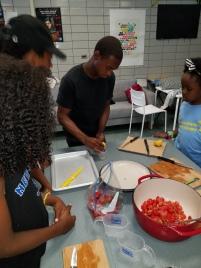 Lesson 5 Making Tomato Jam(1)